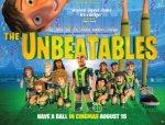 The Unbeatables @ ShowFilmFirst