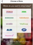 Excellent and FREE MySupermarket Compare App