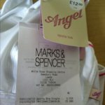Marks and Spencer Sports Bra 1p