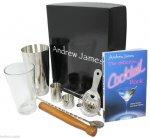 Andrew James Premium Cocktail Set 13.99 + 2.99 delivery @ Amazon Andrew James UK