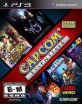 Capcom Essentials 5 Game Pack inc Travel Bag: RE6, DMC4, SF4, Dead Rising 2, Megaman 10 (PS3 / XBOX 360) @ (eBay & collect from Argos - £19.95) / 666Media.co.uk - £17.95
