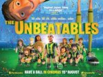 The Unbeatables - Sunday 3rd August: 10.30am - Showfilmfirst