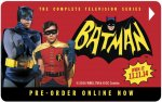 Batman: The Complete TV Series - Limited Edition [Blu-ray] [1966] [Region Free] £109.99 @ Amazon