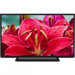 "Toshiba 32W2433DB 32"" HD Ready 720p LED TV - £189.99 @ Amazon"