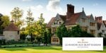 Win a day at Le Manoir @ Gardeners World