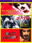 (ZAPPA) 'Baby Snakes'+'Dub Room Special'+'Torture Never Stops' on 1 DVD(!) £11.28 @ Amazon