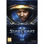 StarCraft II: Wings Of Liberty £9.99 Delivered @ TheGameCollection (PC)