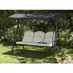 Lucca Swing Hammock WAS £249. Now £106.24 until Monday + £8.95 delivery. £115.19 Delivered @ Homebase. 1.57% TCB too.