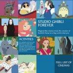 Studio Ghibli Forever: Various Cinema Screenings in August £4-8