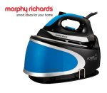 Win a Morphy Richards Power Steam Elite Iron @ Bella