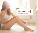 Win 2 x Remington Cordless Epilators @ Bella