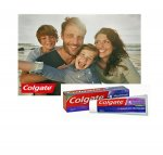 Win £750 of Sainsbury's vouchers with Colgate® @ Bella