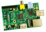 Raspberry Pi Model B (512MB RAM, UK Model) @ Amazon - £23.45 Delivered Sold by NowView