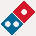 Dominos 50% off pizza when you collect