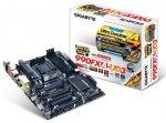 Gigabyte 990FXA-UD3 SKT-AM3+ Motherboard @ Amazon