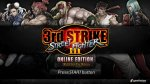 Street Fighter III 3rd Strike: Online Edition £2.50 Xbox Live Marketplace