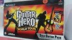 Guitar Hero PS2 - £2 at Sainsburys