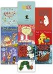 Win Ten Puffin Picture Books @ Puffin
