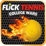 "Flick Tennis Pro ""App Of The Day"" (Free) @ Amazon Appstore UK"