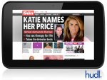 Get a free Hudl  when you join Sun+ £86.70