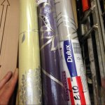 Dulux wallpaper scanning at £4 in Redditch B&Q in store only