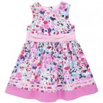 Girl's & Baby Party Dresses from £4 incl delivery @ JoJo Maman Bebe