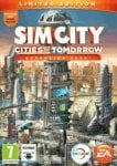 SimCity: Cities of Tomorrow Limited Edition Expansion Pack £5.49 Delivered @ Game