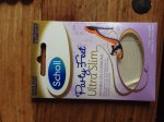 Scholl Party Feet Ultra Slim £1.25 online and in store at sainsburys