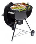 Coline Kettle BBQ Grill 57cm £19.99 In store only @ Clas Ohlson
