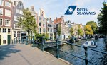 WIN a 2-night mini cruise to Amsterdam with DFDS Seaways @ TFM