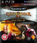 God of War Collection 2 PS3 Game @ HMv just £7.99 (free delivery with £9.99 spend)