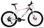 Calibre Two.Two Alloy Hardtail Mountain Bike £369.99 from GoOutDoors