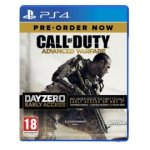 Call of Duty Advanced Warfare *1 Day Early Access* + PS4 Charge and Play £41.00 with code @ Tesco Direct