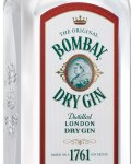 New 1L Bombay London Dry Gin - £17 in Sainsbury's reduced from £22