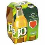 J2O Apple & Mango Juice Drink 4 x 250ml - 99p @ 99p Stores