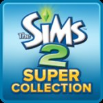 The Sims™ 2: Super Collection - The Sims 2 for Mac £20.99 via iTunes