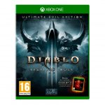 Diablo III Reapers of Souls Ultimate Edition xbox one, £24.99 @ Smyths