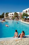 Hotel Olympia Greece, Zante, Laganas -14 Nights, Bed & Breakfast from Manchester  with Thomas Cook  Airlines  on 01.09.14 ATOL PROTECTED. WAS £413pp NOW £120pp