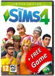 The Sims 4 Limited Edition Pre-order £24.99 and FREE GAME (use code SIMS5OFF) at Simplycdkeys.com