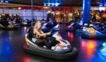 Namco Funscape Family Deal For 4 Only £9 Includes Bowling Game(inc shoe hire), A Games Token Each and A Dodgem Ride Each @ TFM Radio