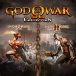 God of War® Collection @ sony Store £13.99 or £12.59 for PS Plus users