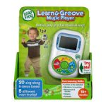 Leap frog learn n groove music player £4 @ asda instore