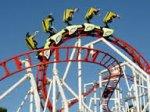M&D's Scotlands Theme Park 2 For 1 Wristbands Inc Crazy Golf Use Until Oct @ Visit Lanarkshire