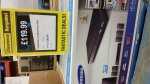 samsung HT-F4500 3D 5.1 home cinema system £119.99 @ Clearance Bargains (Argos)