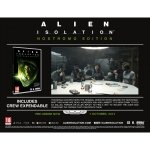 ALIEN Isolation - NOSTROMO Edition (PC - Steam) use code SHOP4LFCC - Preorder @ Shop4world - £20.94