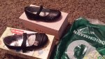 deichmann one direction school shoes 12.99 buy one pair get another half price