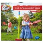 Multi surface garden tennis £3.75 @ Tesco instore