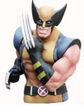 Official MARVEL (Captain America, Hulk, Spiderman, Wolverine) - £12.94 / STAR WARS (Darth Maul, [Darth Vader - £15 / Talking Vader Head - £17.31], R2-D2, Trooper) - £17.94 / [HALO Spartan - £15.99) Dalek - £12.86 - Character Bust MONEY BANK @ Shop4