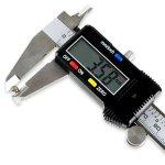Digital Vernier Caliper (Stainless Steel) £5.99! Inc Hard Case @ Ebay/universalgadgets01