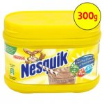 Nesquik Milkshake Powder Mix Drink (Banana, Strawberry & Chocolate Flavour) 300g £1 @ Asda